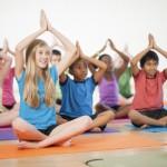 cours de yoga pour jeunes